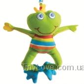 лягушонок Фрэнки подвеска TinyLove Tiny smarts Frankie frog
