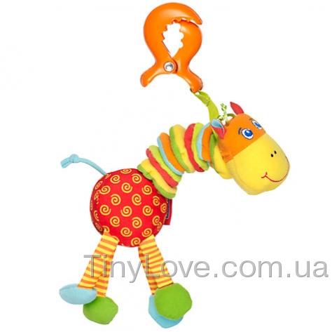 Игрушка tiny love жираф