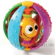 Радужный мяч