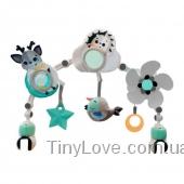 Ночная поляна дуга для коляски Tiny Love