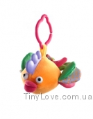 Маленькая Рыбка-шумелка (Baby Fish)