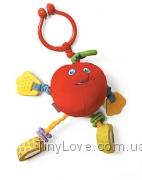 ВОЛШЕБНОЕ ЯБЛОКО (Fruity Pals - Andy Apple, Tiny Love)
