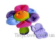 Цветок с запахом ванили