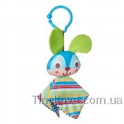 Подвеска-шуршалка Кролик