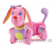 Интерактивная игрушка собачка-ЩЕНОК ФИОНА, Догони меня (Follow Me Fiona)