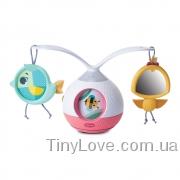 Музыкальная игрушка неваляшка мобиле Мечты принцессы