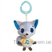 Музыкальная игрушка-подвеска Хаски Роб