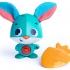 Интерактивная игрушка Зайчик Томас