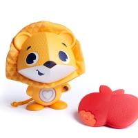 Интерактивная игрушка львенок Леонард