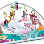 Музыкальный коврик с дугами Мечты принцессы