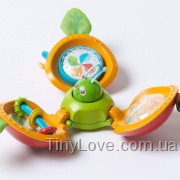 Развивающая игрушка Яблоко