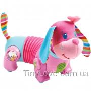 Интерактивная игрушка собачка-ЩЕНОК ФИОНА NEW, Догони меня